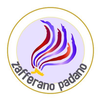 logo zafferano padano